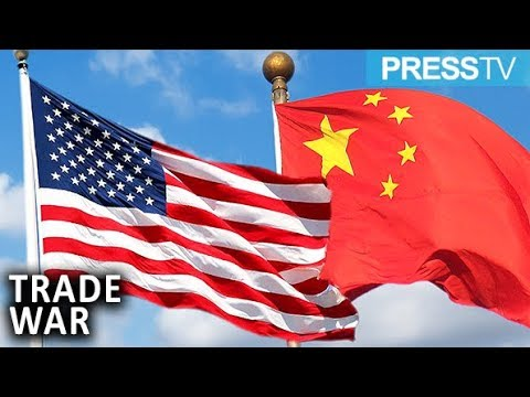 [20 December 2018] US, China engaged in escalating trade war - English