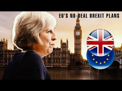 [20 December 2018] The Debate - EU\'s No-Deal Brexit Plans - English