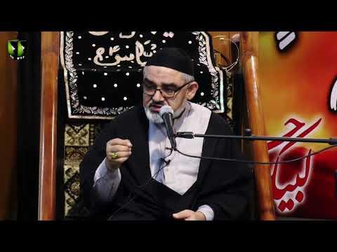 Majlis-e-Aza Baraey Essal e Sawab   H.I Ali Murtaza Zaidi - Urdu