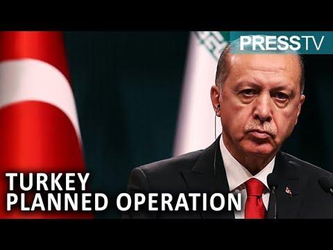 [22 December 2018] Erdogan vows to clear Syria of Kurd militia, ISIL - English