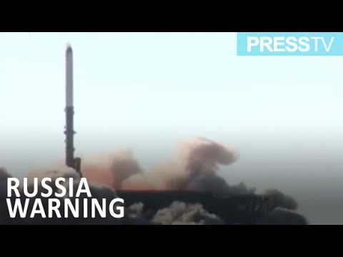 [23 December 2018] Russia warns of global conflict over collapse of missile treaty - English