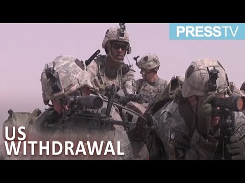 [25 December 2018] US withdrawal of troops in Afghanistan gets mixed reactions - English