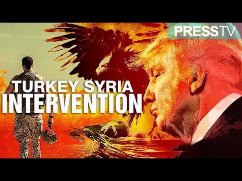 [25 December 2018] The Debate - Turkey Syria Intervention - English
