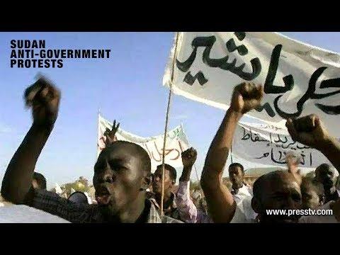 [26 December 2018] The Debate - Sudan anti-government protests - English
