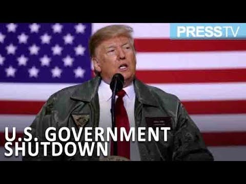 [27 December 2018] Trump: Closure continues until funding received - English