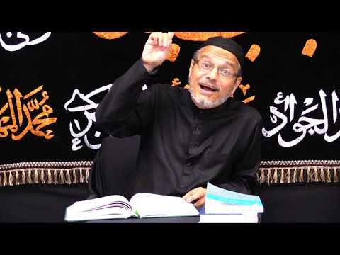 [02] - Tafseer Surah Kahaf - Tafseer ul Meezan - Urdu