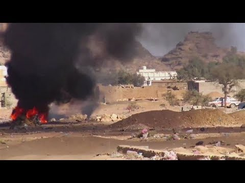 [29 December 2018] Saudi planes bomb Yemen's Hudaydah amid UN ceasefire - English