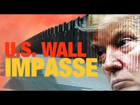 [30 December 2018] The Debate - U.S. Wall Impasse - English
