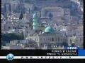 Israeli mock city dwarfs old Nazareth - 21Jun2009 - English