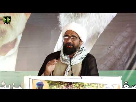 [Speech] Fikr e Toheed Convention | Mol.Ali Baksh - Urdu
