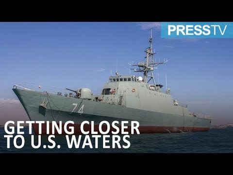 [6 January 2019] Iran navy to send flotilla to Atlantic on 5-month mission - English