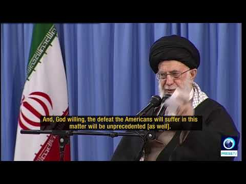 [10 January 2019] \'U.S. faces unprecedented defeat in Iran sanctions campaign\' - English