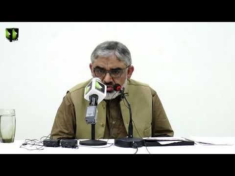 [Zavia | زاویہ] Current Affairs Analysis Program - H.I Ali Murtaza Zaidi | Session 02, Q/A - Urdu