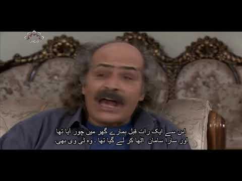 [ Drama Serial ] سیکرٹ مشن- Episode 06   SaharTv - farsi Sub Urdu