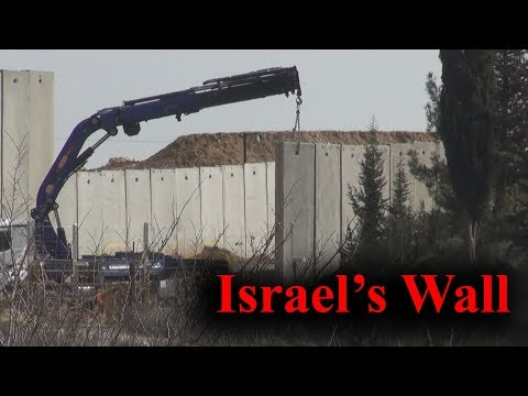 [14 January 2019] Israel continues to build wall as Beirut files complaint to UNSC - English