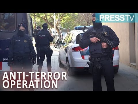 [16 January 2019] Spain: At least 14 arrested in Catalonian anti-terror operation - English