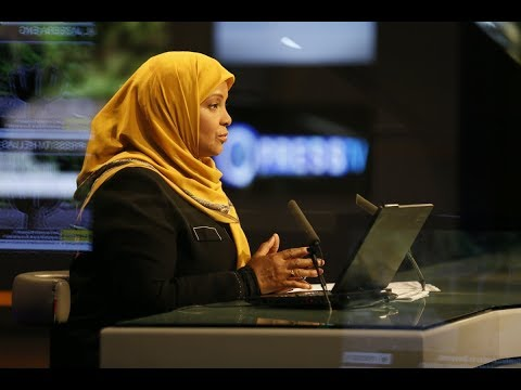 [17 January 2019] LIVE: Press TV anchor Marzieh Hashemi jailed in U.S., ‎ - English