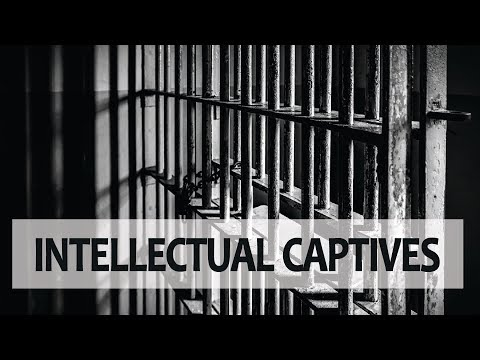 Intellectual Captives - 73 - English
