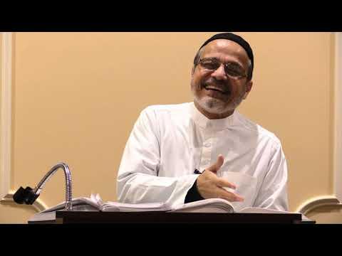 [07] - Tafseer Surah Kahaf - Tafseer Ul Meezan - Urdu
