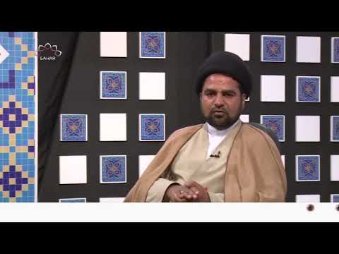 [ Ahkam e Ebadat - احکام عِبادات ] Topic: عمره مفرده کے احکام   - Urdu