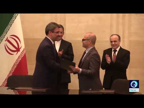 [29 January 2019] Iran and Syria sign several key economic deals - English