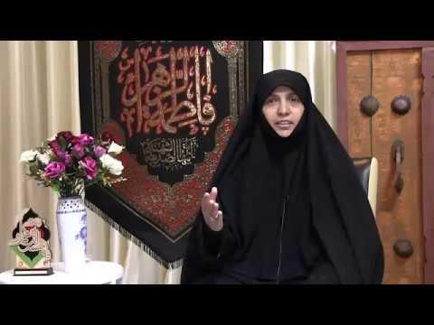 Ayam e Fatimia I Fatima Zahra taught how to treat your Servant I Women in Islam I Sis. Batool Arastu- English
