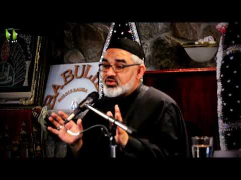 [Clip] خواہشاتِ نفس پر کنٹرول | H.I Ali Murtaza Zaidi - Urdu