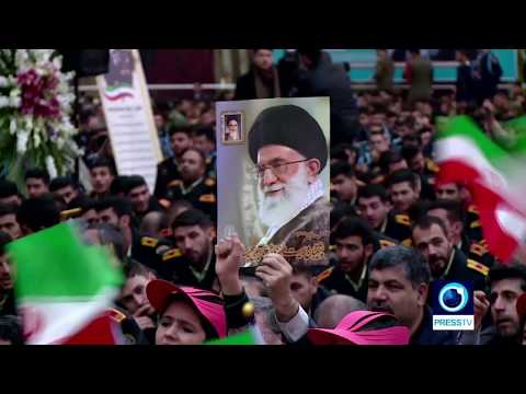 [02 Feb 2019] Iran starts 10-day celebrations of 1979 Revolution anniversary - English
