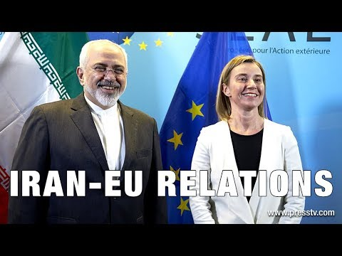 [06 Feb 2019] The Debate - Iran-EU relations - English