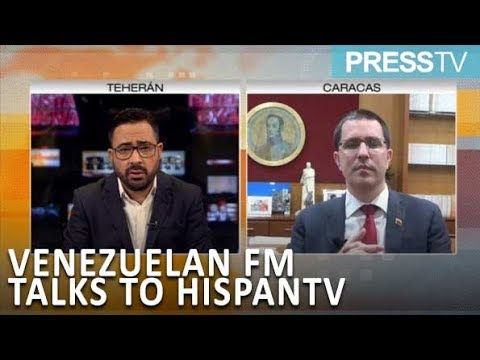 [07 Feb 2019] Venezuela FM: Government ready to talk with opposition under constitution - English