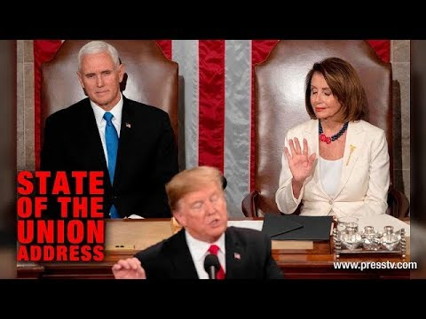 [07 Feb 2019] The Debate - State of The Union Address - English