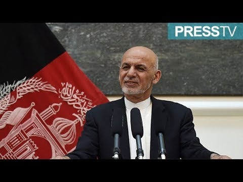 [11 Feb 2019] Afghan president offers Taliban local office - English