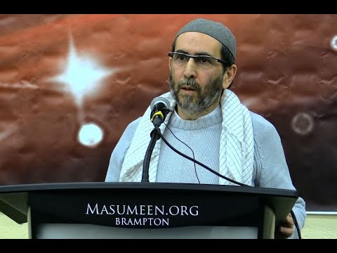 Br. Sauber Mujthedi - 40th Anniversary of Islamic Revolution (Toronto) 10FEB2019-English