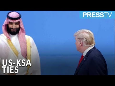 [12 Feb 2019] White House threatens to veto congress anti-Saudi effort - English