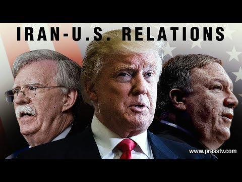 [12 Feb 2019] The Debate - Iran-US Relations - English