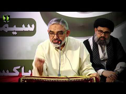 [Clip] انقلابِ اسلامی کی اصل روح | H.I Ali Murtaza Zaidi - Urdu