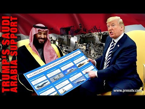 [13 Feb 2019] The Debate - Trump\'s support for Saudi Arabia - English