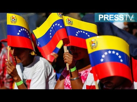[13 Feb 2019] Pro, anti-government rallies held in Venezuela - English