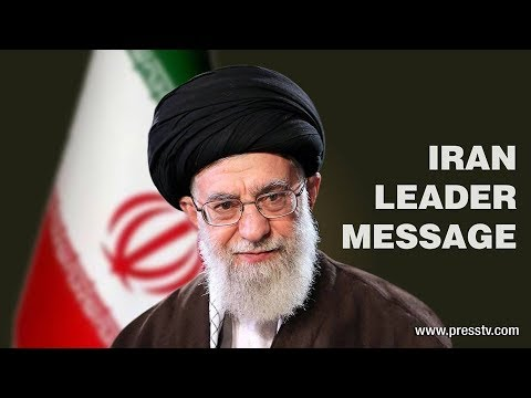 [14 Feb 2019] The Debate - Iran Leader Message - English