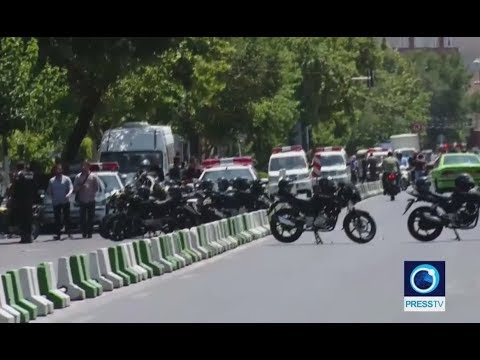 [16 Feb 2019] On The News Line - Terrorist Attack in Iran - English