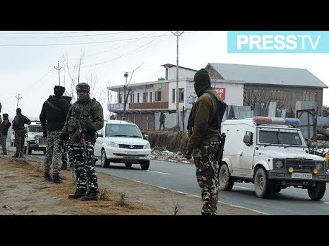 [17 Feb 2019] Tensions rising between India, Pakistan - English