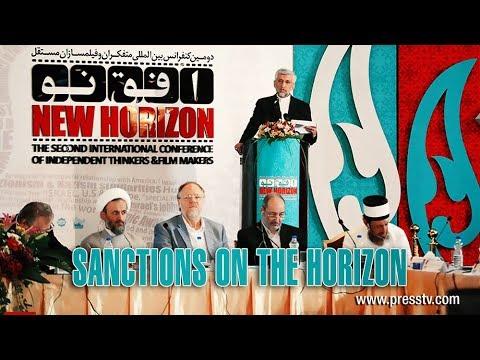 [17 Feb 2019] The Debate - Sanctions on the horizon - English