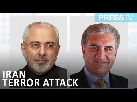 """[18 Feb 2019] Iran terror attack: \""""Pakistan is ready to cooperate in investigations\"""" - English"""