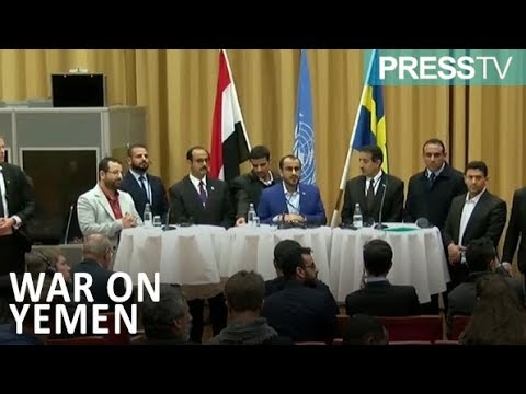 [18 Feb 2019] UN: Phase 1 of Hudaydah redeployment agreed - English