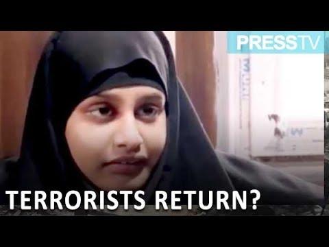 [20 Feb 2019] UK teenager Shamima Begum to lose nationality - English
