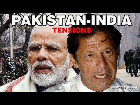 [20 Feb 2019] The Debate - Pakistan-India tensions - English