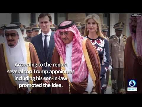 [21 Feb 2019] Donald Trump rushing to sell nuclear technology to Saudi Arabia - English