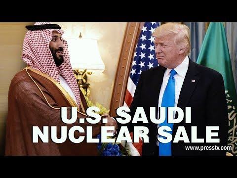 [21 Feb 2019] The Debate  - US Saudi Nuclear Sale\' - English