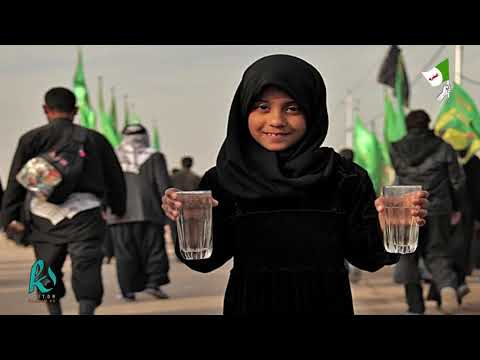 [ Tarana of Asgharia 2019  Insan ko Kar rahy hen Bedar Khamenai By Ai Nawaz- urdu