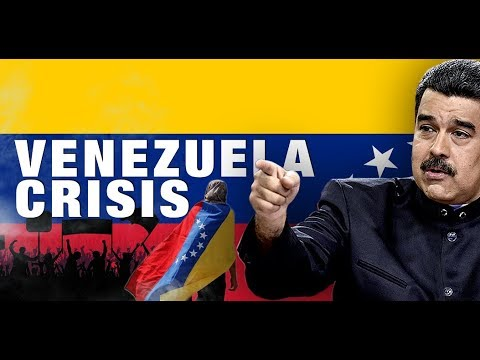 [23 Feb 2019] The Debate - Venezuela Crisis - English